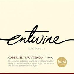 entwine Cabernet Sauvignon