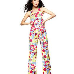 """<a href=""""http://www.macys.com/campaign/social?campaign_id=298&channel_id=1&cm_mmc=VanityUrl-_-fashionstar-_-n-_-n"""">Wide-Leg Jersey Halter Jumpsuit by Nikki Poulos</a>, $79 at Macy's"""