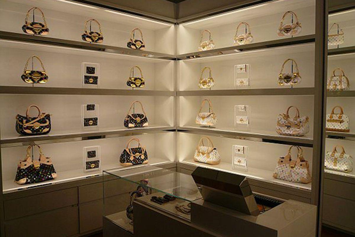 b44259b7c29 BK Museum's @Murakami LV Shop Shows Itself - Racked NY