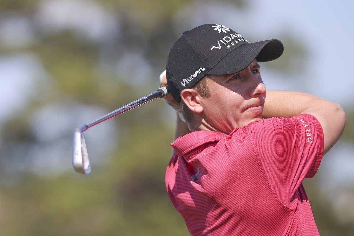 PGA: Houston Open - Third Round