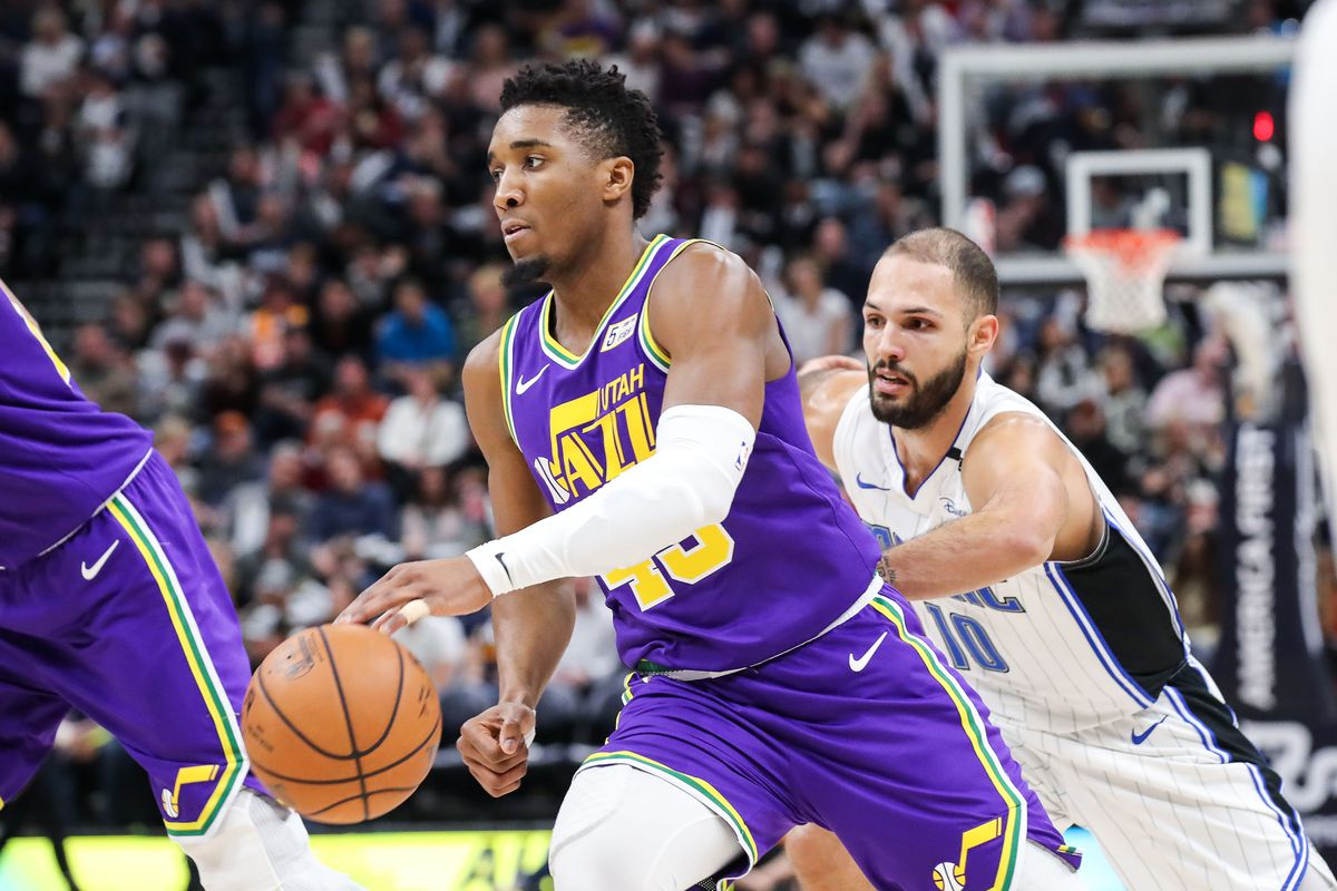 the best attitude 2f87f c4a33 Point guard crisis could be proving grounds for Donovan ...