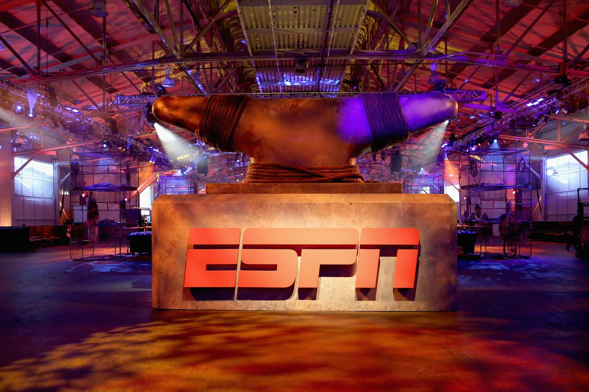 Disney's new ESPN streaming service is launching next year - The Verge