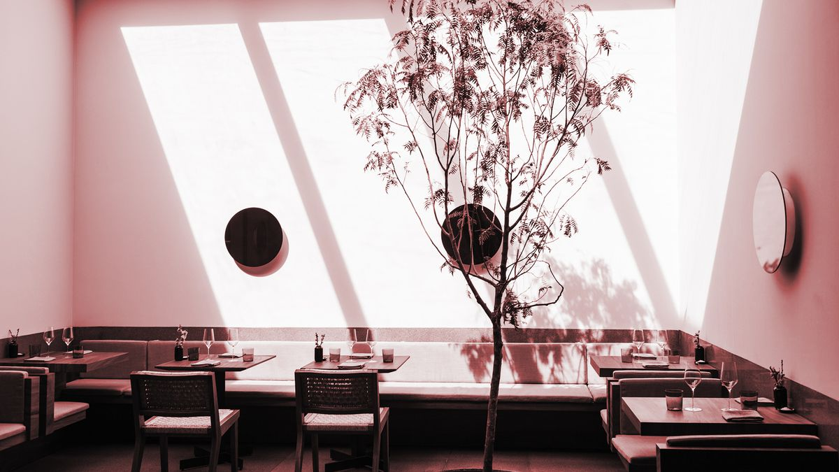 The Most Beautiful Restaurants of 2017 - Eater