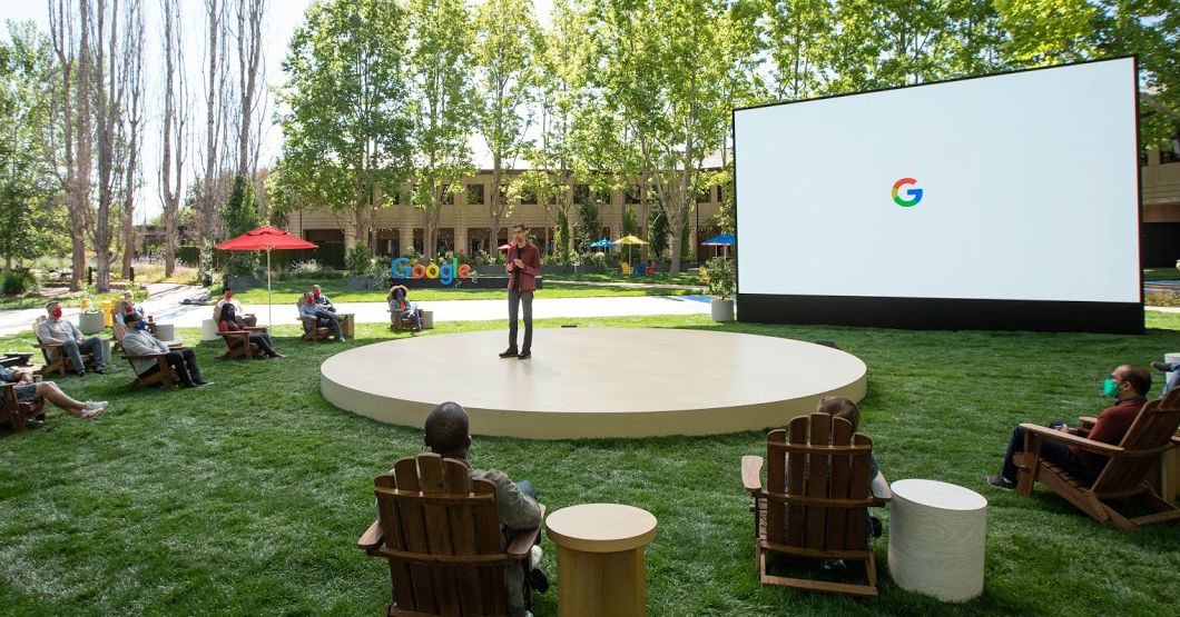 Google I/O 2021: the biggest announcements – The Verge