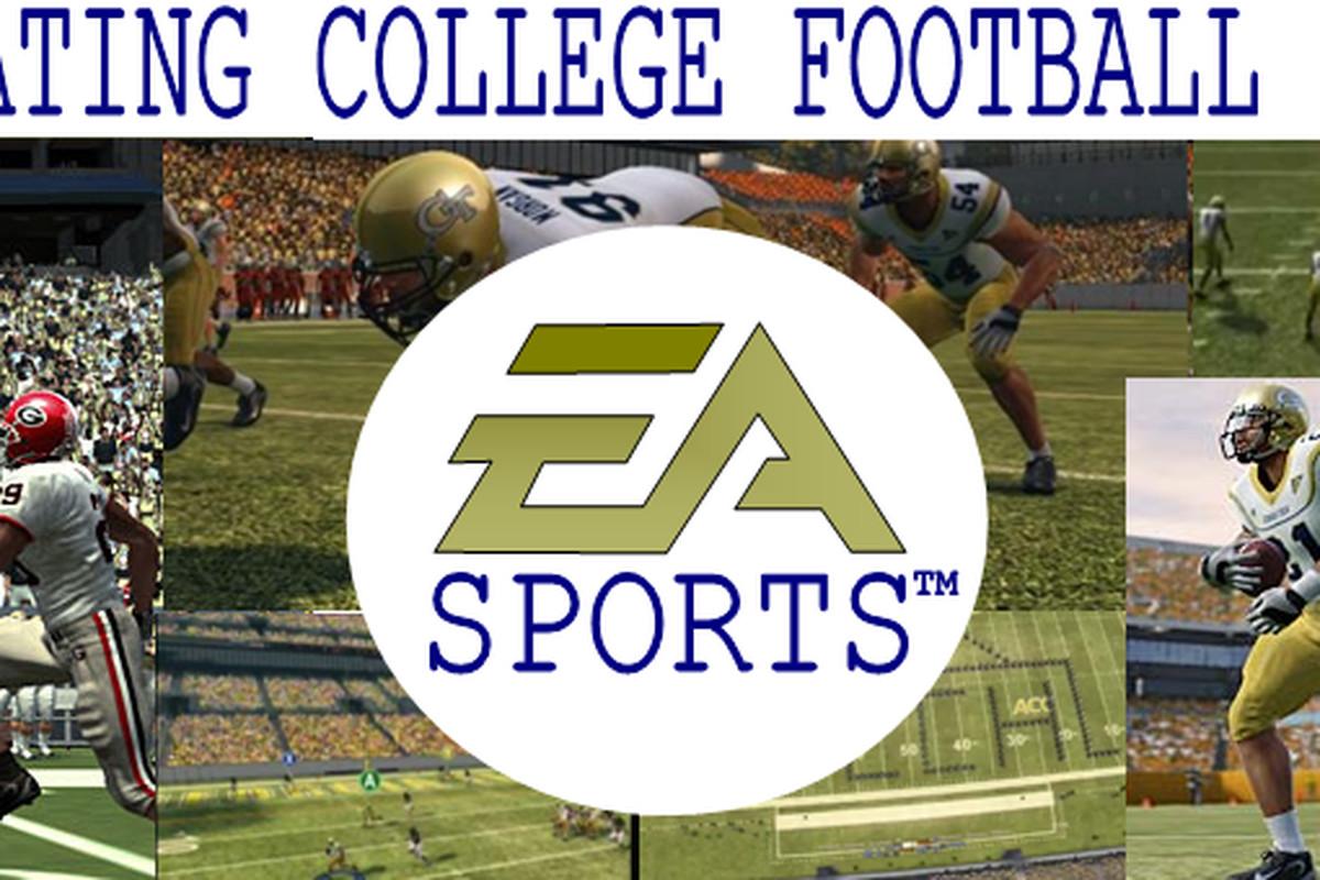 EA Sports...