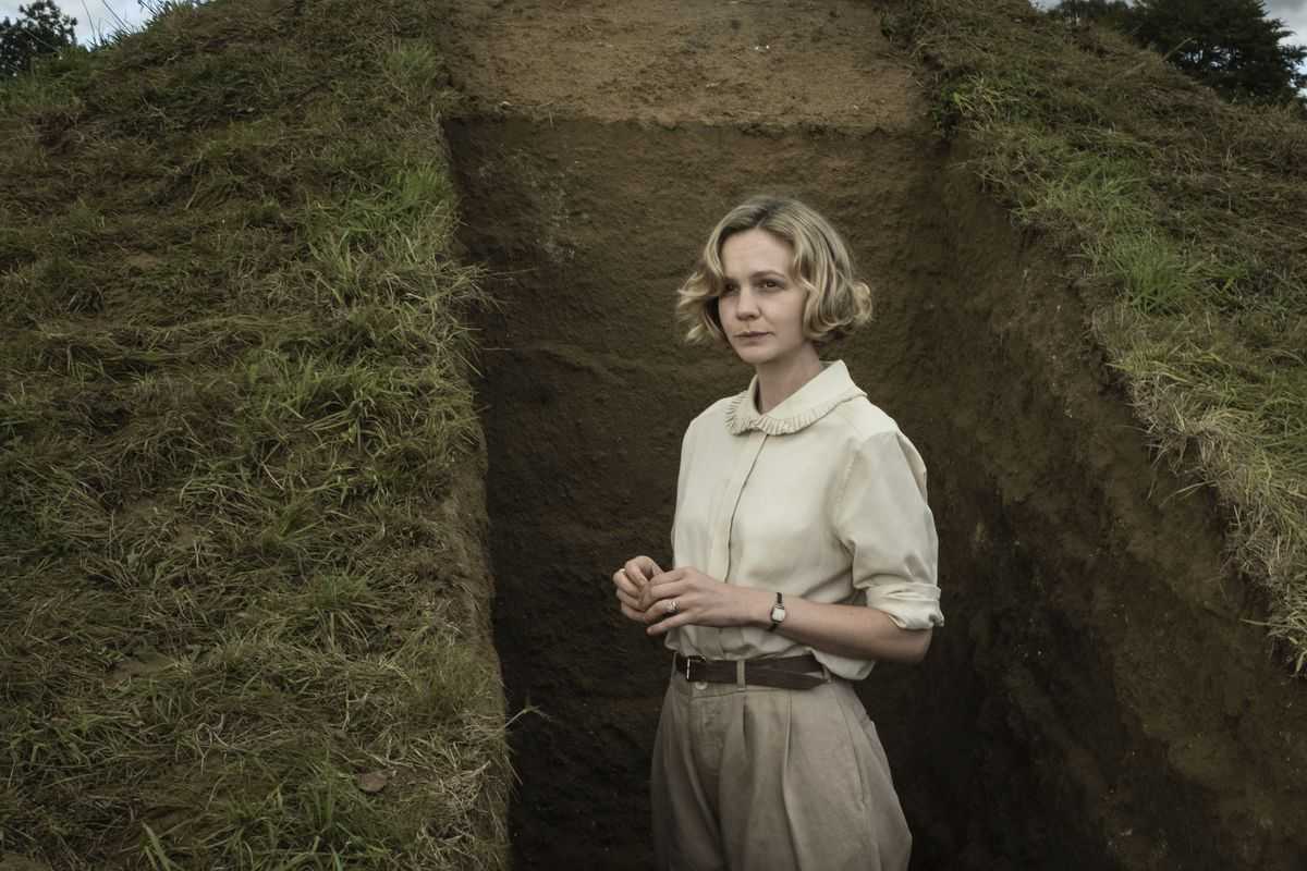 'Below Zero' tops Netflix as 'The Dig' rises,  watch 'The Big Short' free
