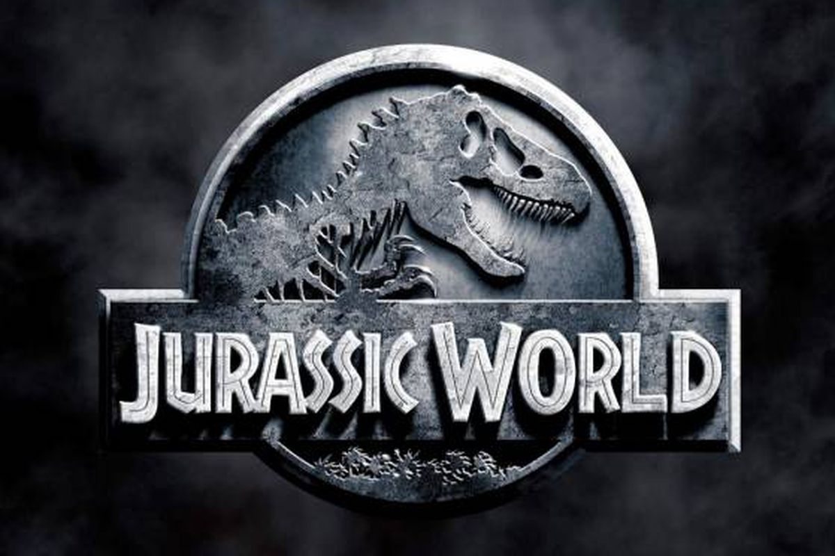 The new 'Jurassic World' poster has a great tagline, but its art ...
