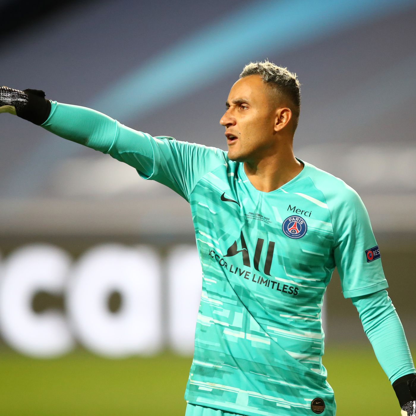 Brankáři Ligue1