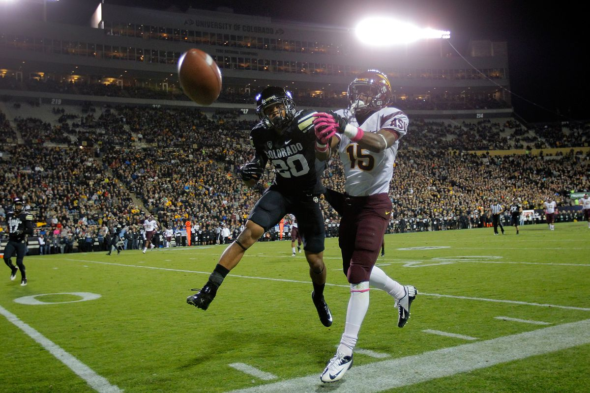 Greg Henderson will have to be doing a lot of this on Saturday night.