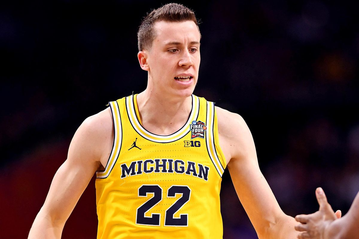Duncan Robinson To Play For Miami Heat In Nba Summer League Maize N Brew