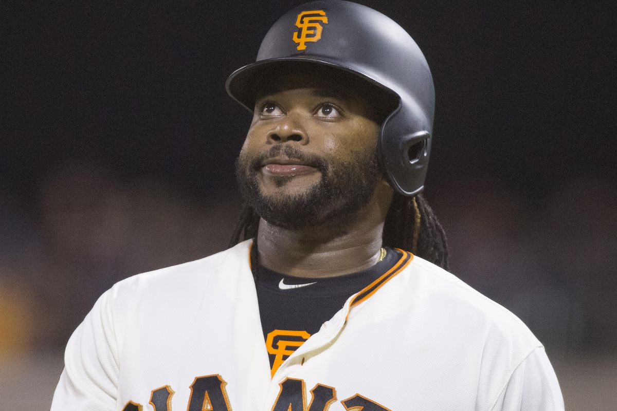 Johnny Cueto contributed on both sides of the ledger tonight, making me hate him more than I thought possible.