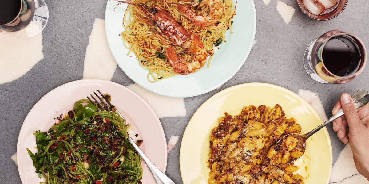 Buzzy Soho Pasta Restaurant Will Open at Westfield London Shopping Centre