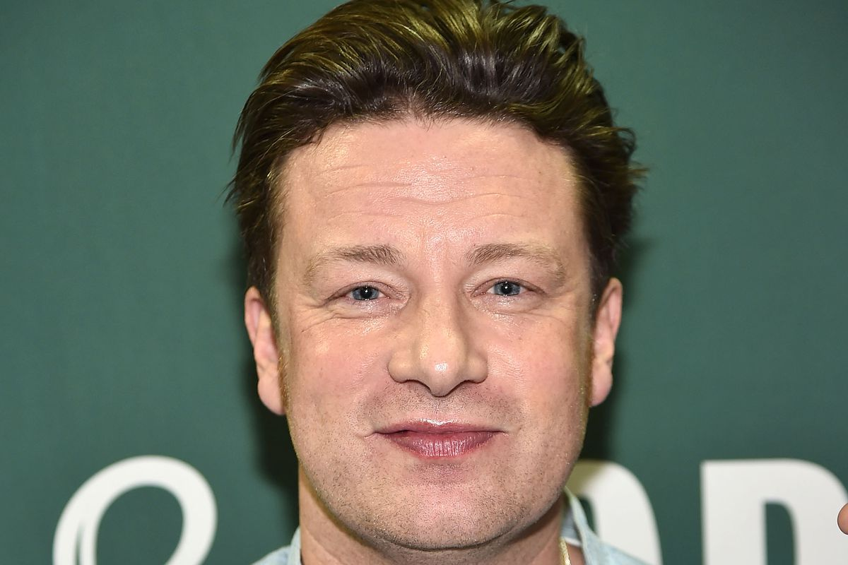 Jamie Oliver Privately Advised McDonald's on Fast Food ...