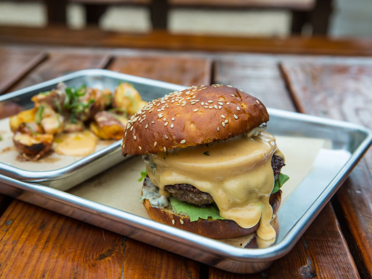 9d5c75a2ac52 Best New Burgers at Austin Restaurants - Eater Austin