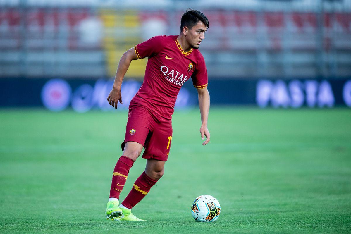 AS Roma v Athletic Bilbao Friendly Match
