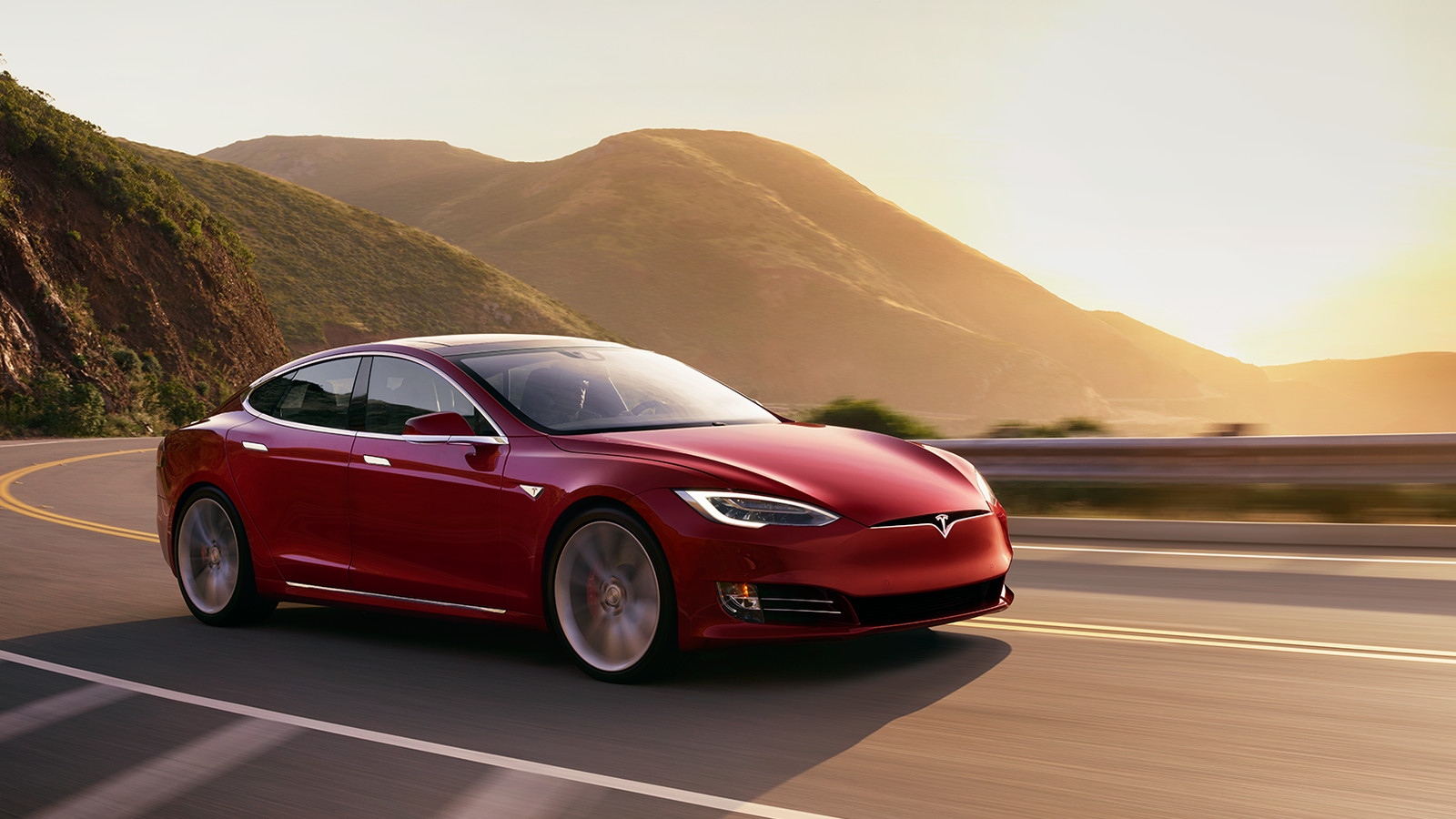 the new tesla model s p100d is faster than all these cars. Black Bedroom Furniture Sets. Home Design Ideas