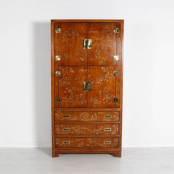 """Illustrious Japanese Armoire, <a href=""""https://www.moveloot.com/shop/storage/cabinets/7072-illustrious-japanese-armoire"""">$560</a> (was $800)"""
