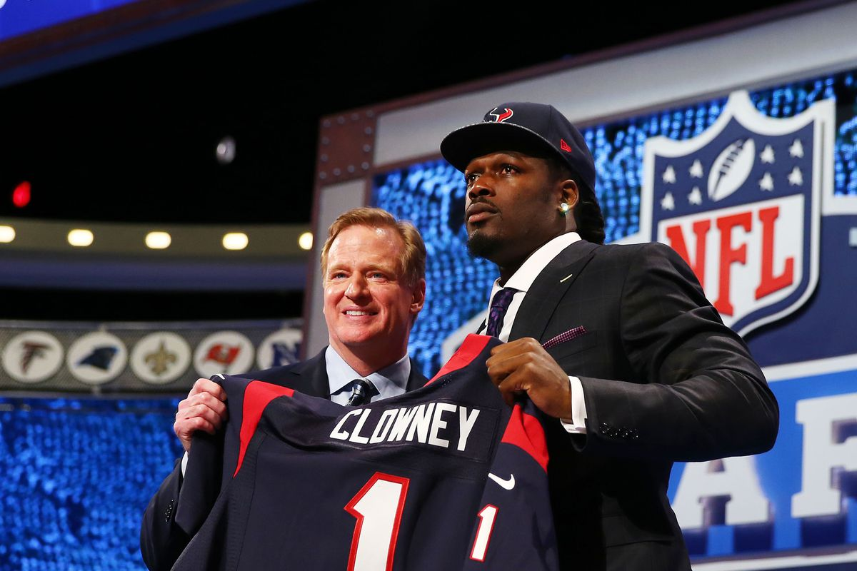 2014 NFL draft was one of the best ever e7087d75a