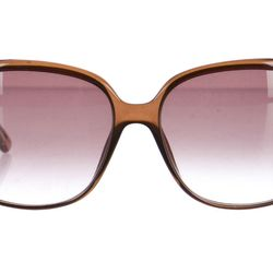 A little ombré effect to make them a little more '70s-chic.
