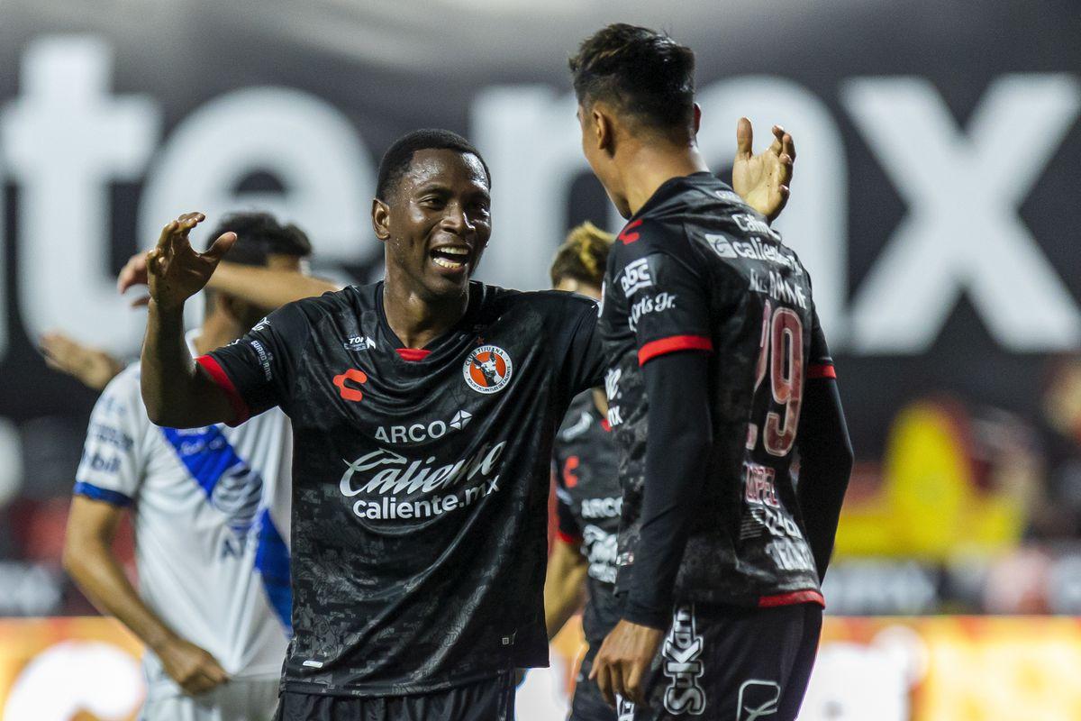 Tijuana v Puebla FC - Torneo Guard1anes 2020 Liga MX