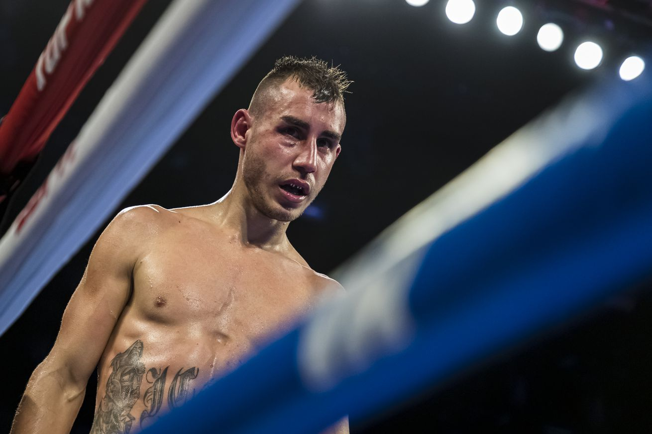 Passing of Dadashev hits fans hard, fighters harder