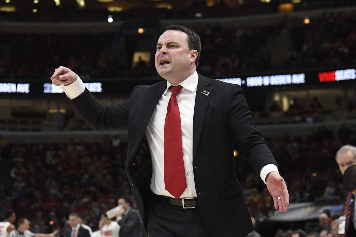 NCAA Basketball: Big Ten Conference Tournament-Indiana-Ohio State