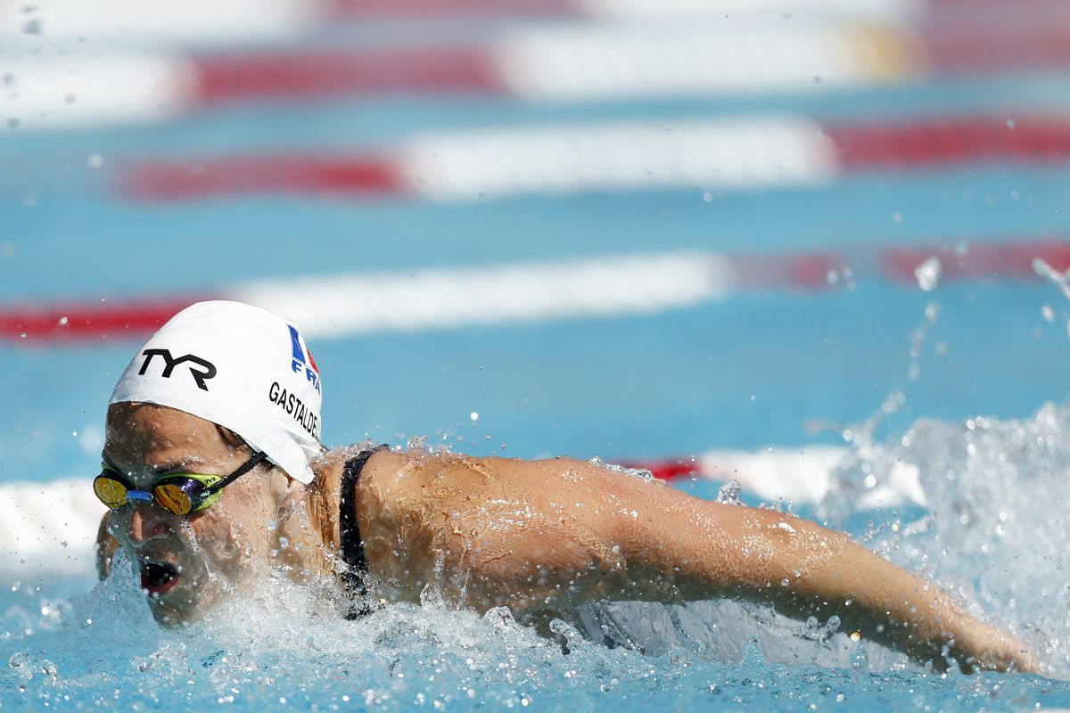 TYR Pro Swim Series at Mission Viejo - Day 2