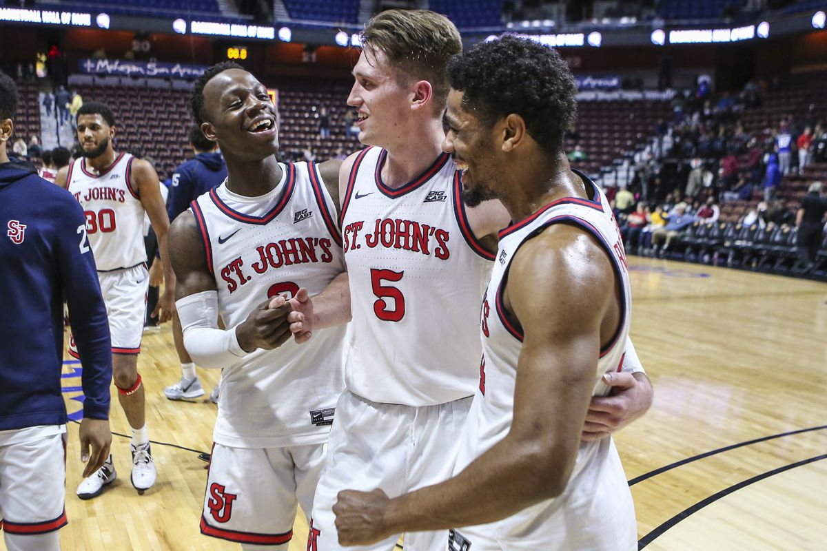 St. John's vs Brown: game thread, how to watch, preview, TV