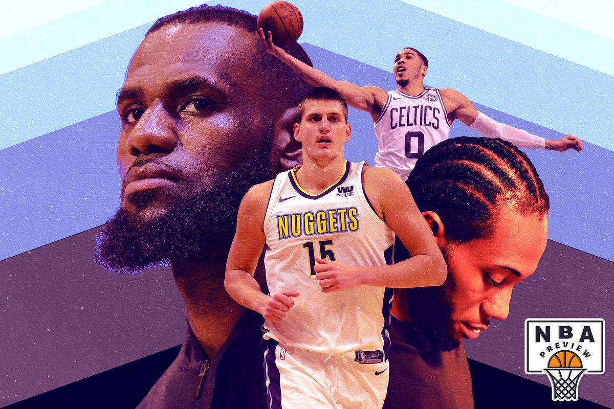 cc69e24273e6 One Question for Each NBA Team Heading Into Training Camp - The Ringer