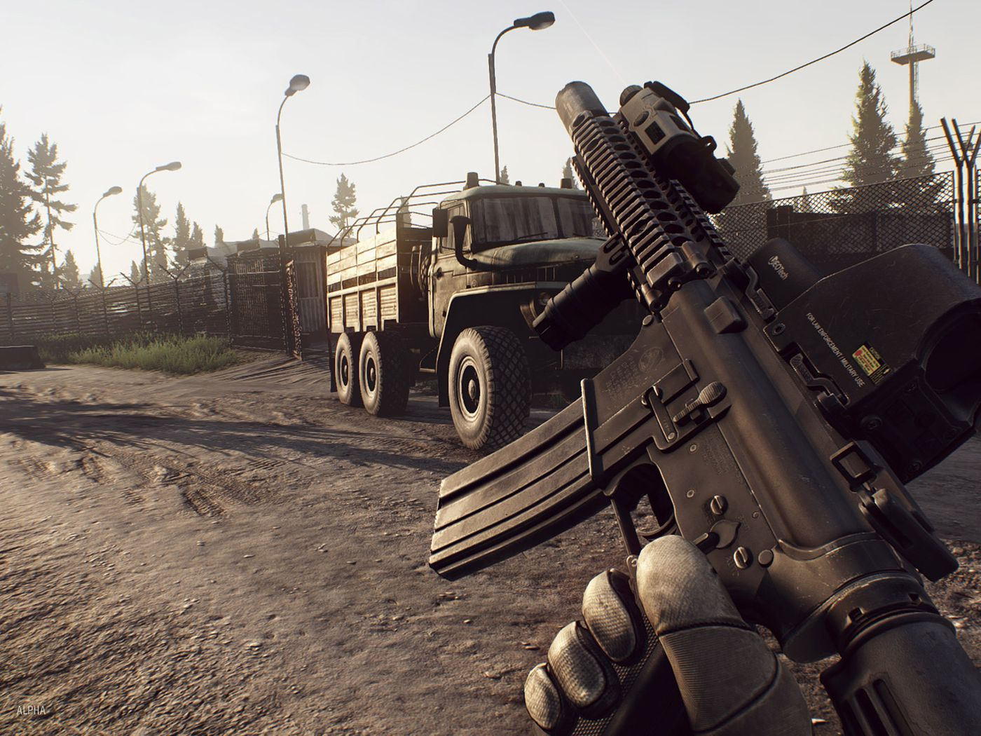 If you play Escape from Tarkov there's 1M in-game cash waiting for you -  Polygon