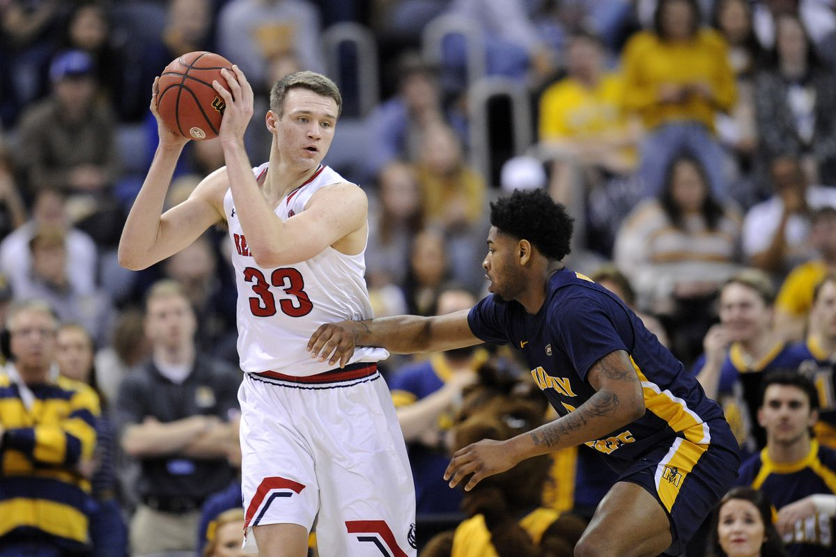 COLLEGE BASKETBALL: MAR 07 Ohio Valley Tournament - Murray State v Belmont