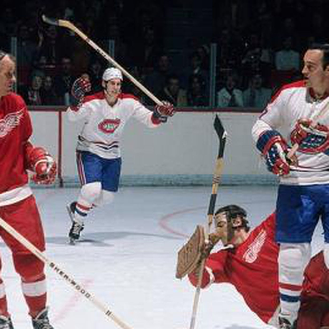 Frank Mahovlich s journey from mining town to the Hall of Fame - Eyes On  The Prize 84b3d4b71