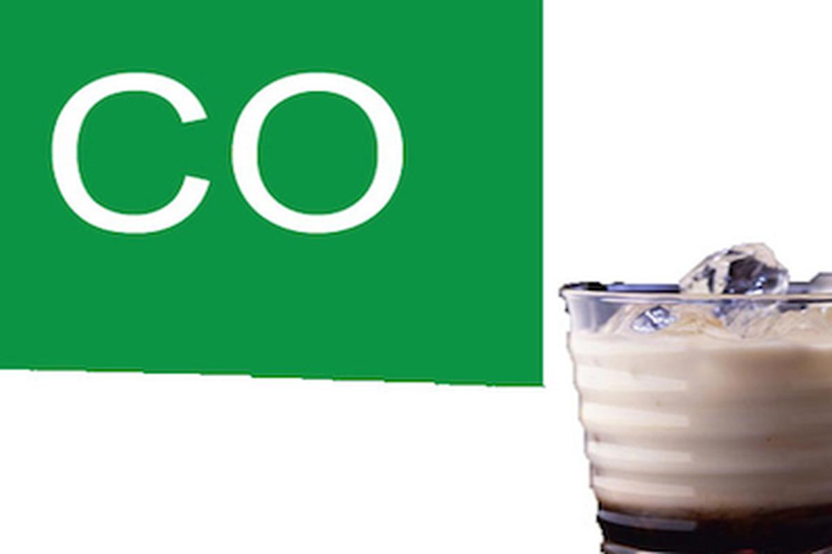 "Colorado's ""Signature"" Cocktail"