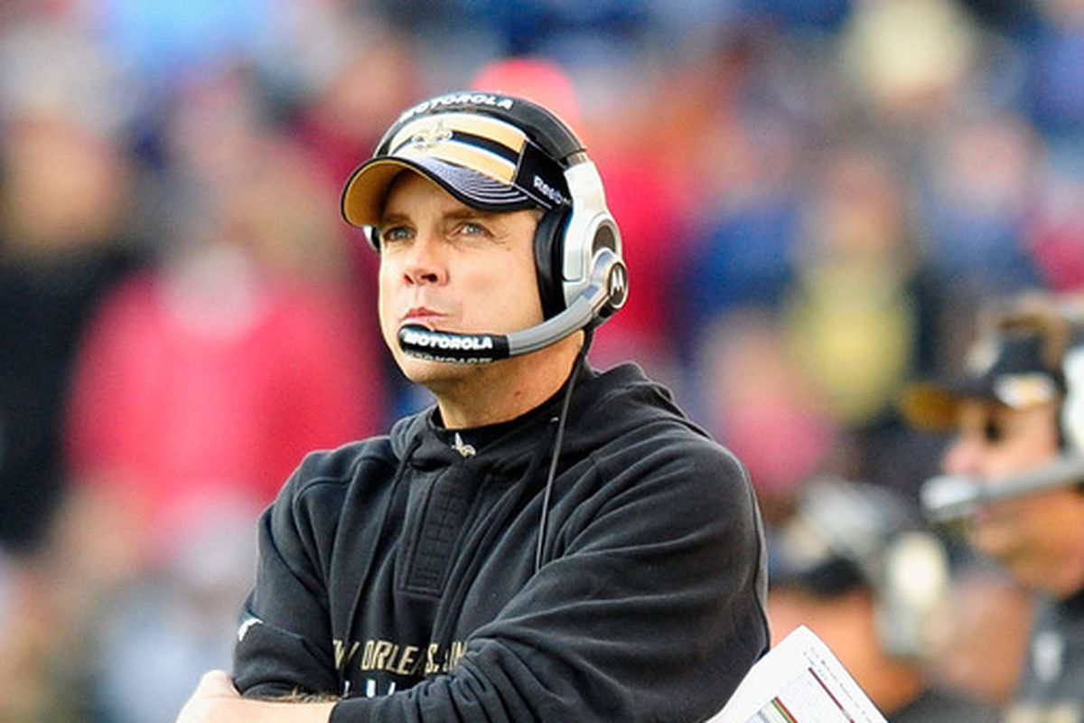 Payton hasn't always been at his coaching best in 2013.