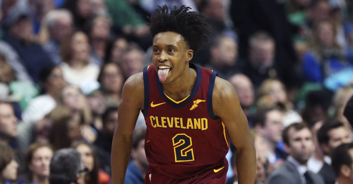 Collin Sexton ties franchise rookie record for consecutive ...