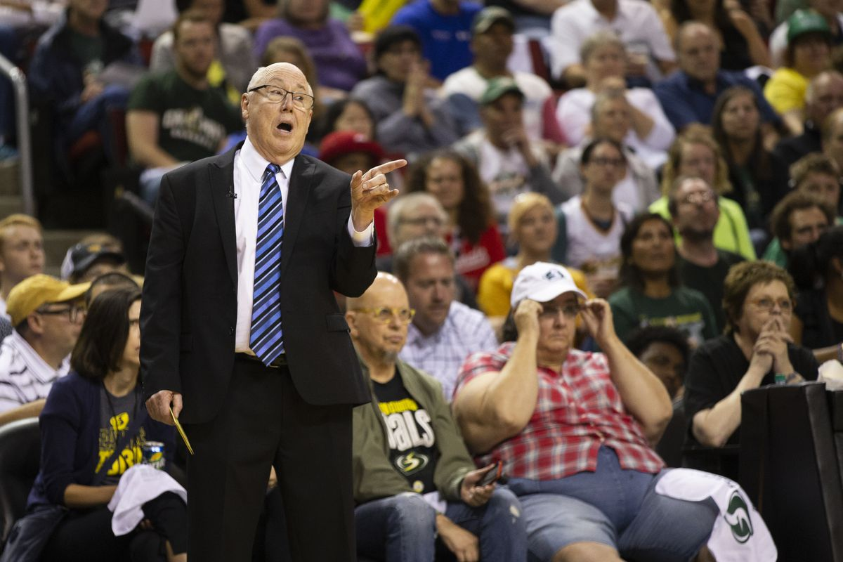 The Bucks and WNBA's Mystics share one man in common: Mike Thibault