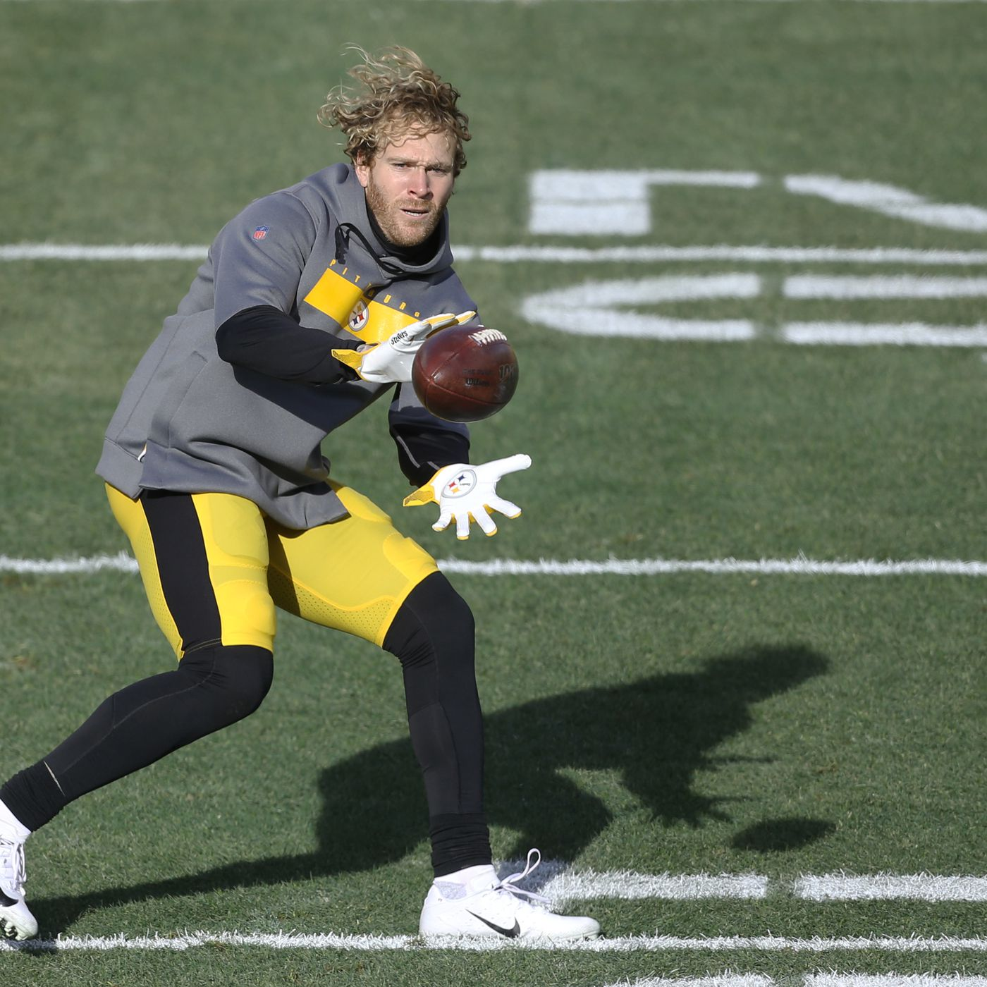 Cassius Marsh talks being a journeyman, and the Steelers ...
