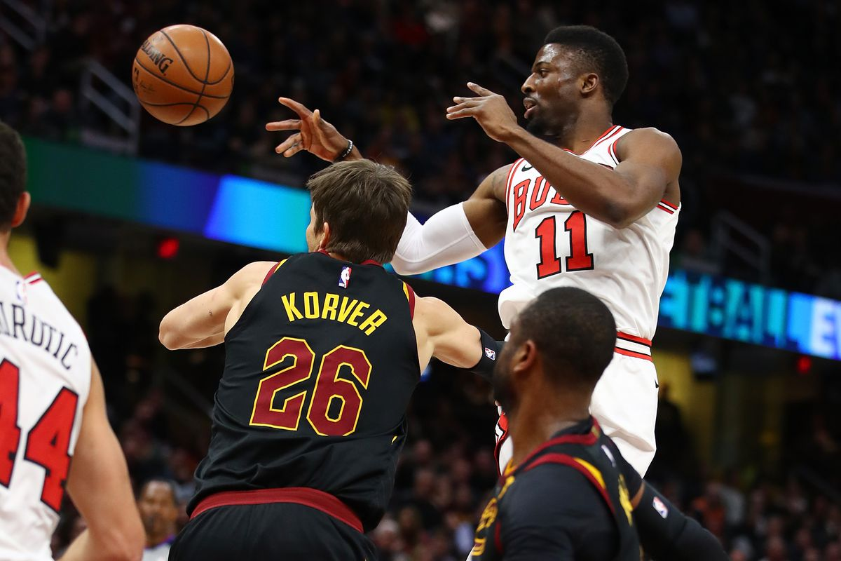 75f0be519c5 Podcast: Talking about Channing Frye, David Nwaba, Kyle Korver trades and  more