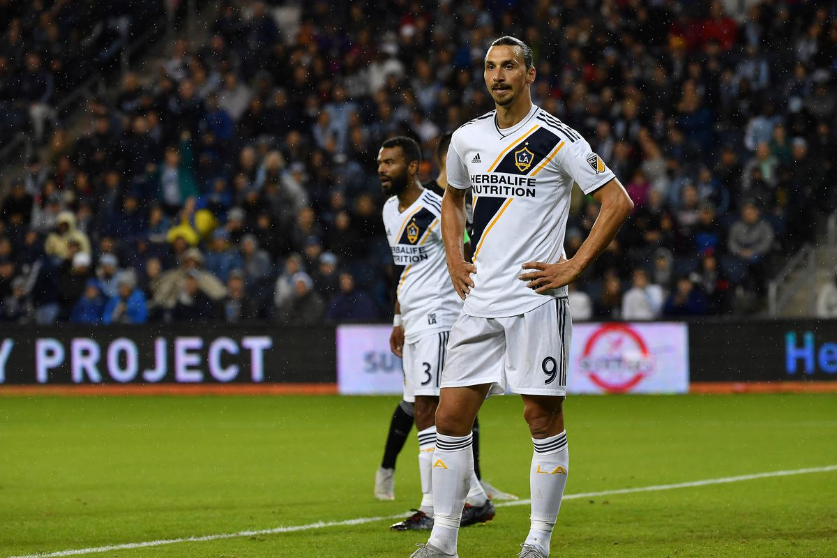 ATF: Zlatan Ibrahimovic is your Newcomer of the Year