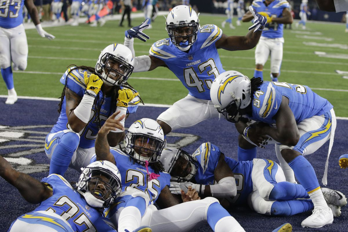 VIDEO BREAKDOWN Casey Hayward INT on Thanksgiving Bolts From