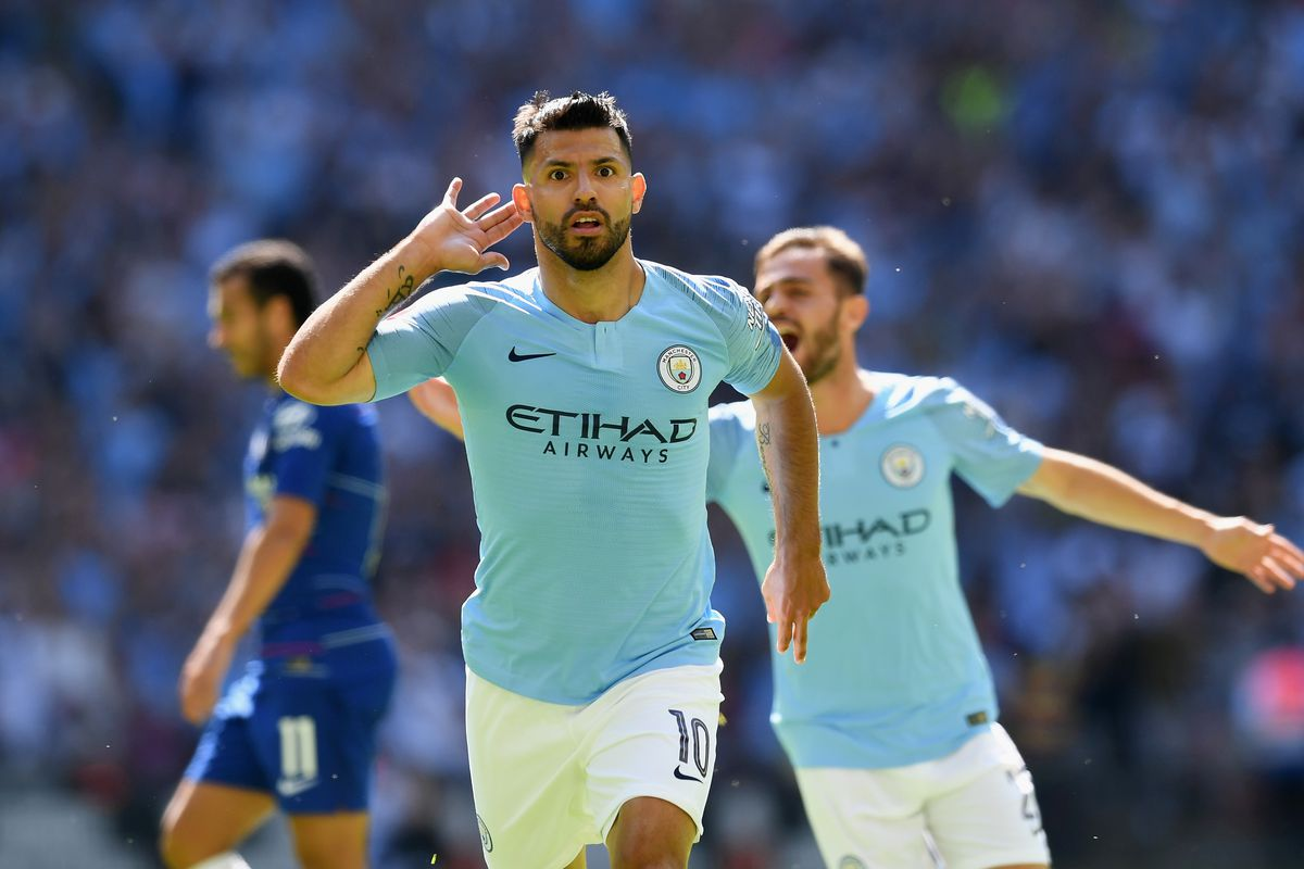 Chelsea Vs Manchester City Fc: Chelsea Vs. Manchester City, Community Shield: Live Blog