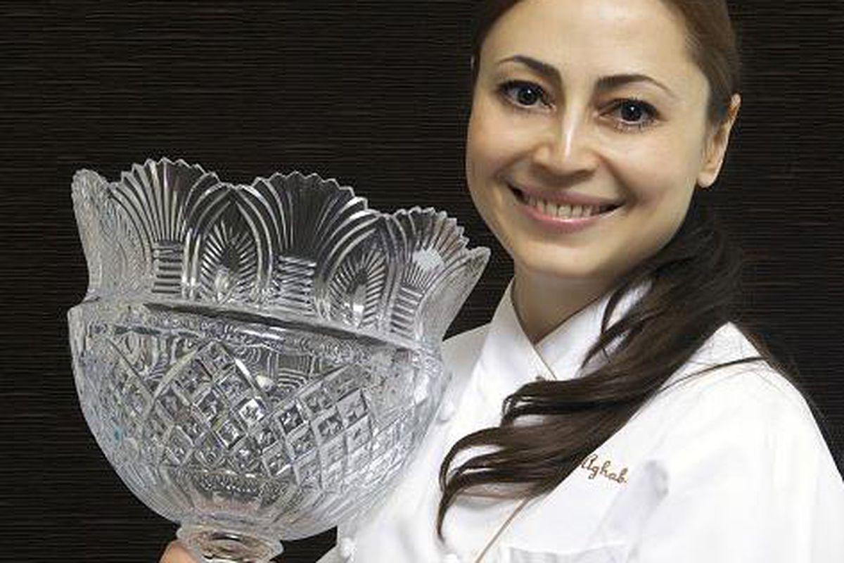 Flora Aghababyan