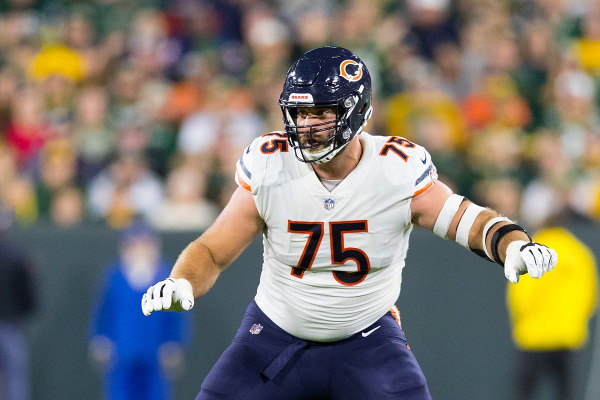 NFL: Chicago Bears at Green Bay Packers