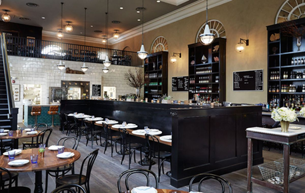 Cash And Go >> Ultimate Guide to Seafood Restaurants in Charleston ...