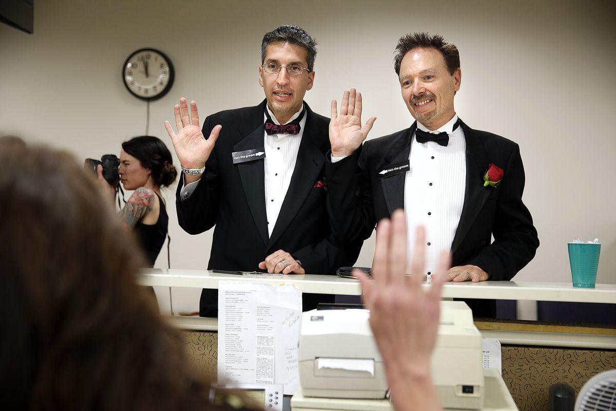 same-sex couple colorado