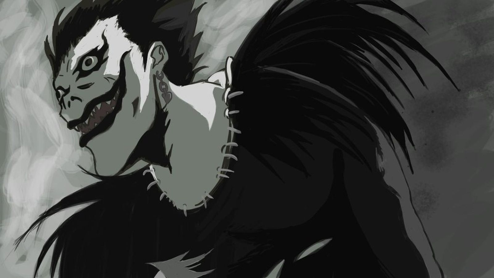 Willem Dafoe will voice Ryuk the Shinigami in live-action ...