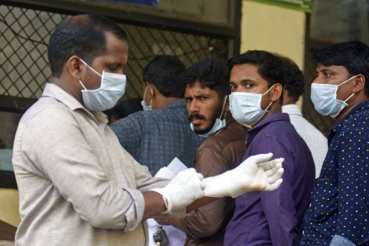 Nipah virus: What are the most common symptoms? Is it deadly? - Deseret News