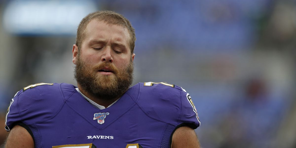 James Hurst suspended four games for violating the NFL's PED ...