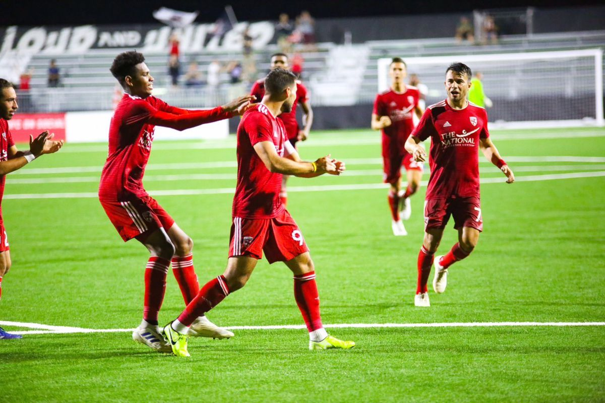 Prime Loudoun United Vs Red Bulls Ii Time Tv Schedule And How Gmtry Best Dining Table And Chair Ideas Images Gmtryco