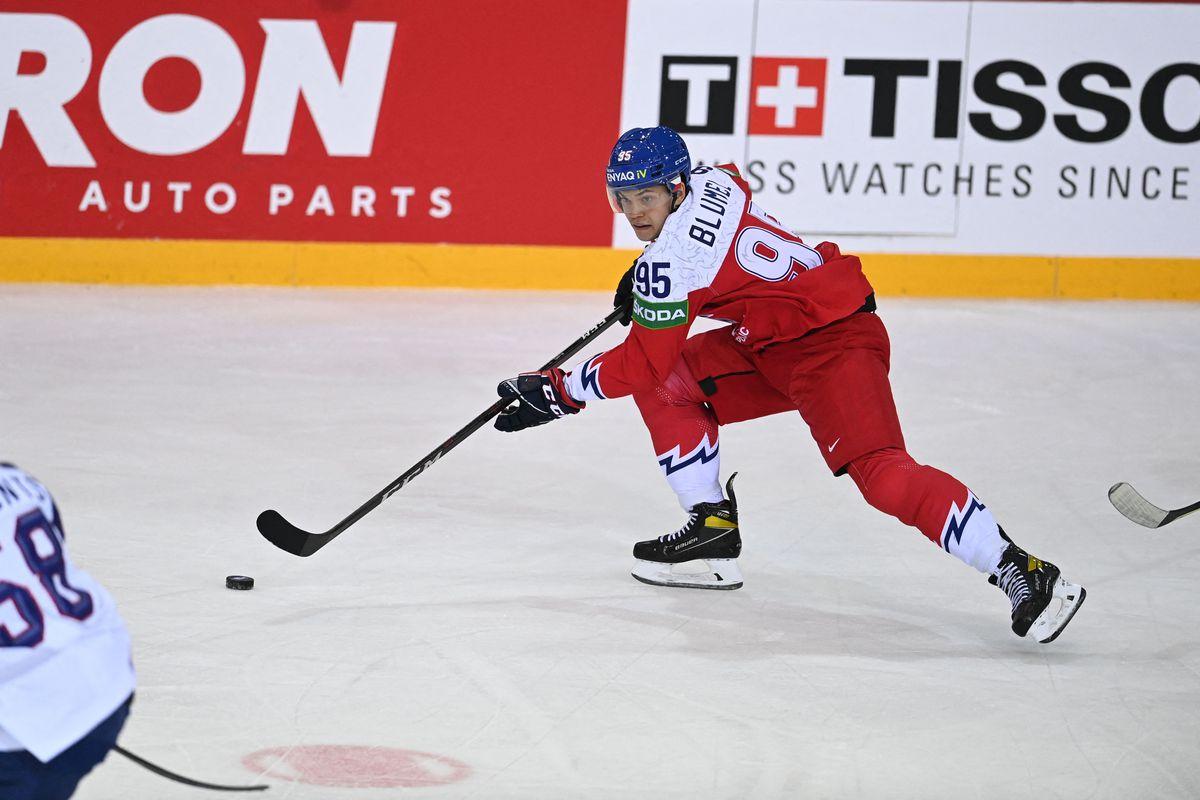 IHOCKEY-WC-IIHF-CZE-GBR
